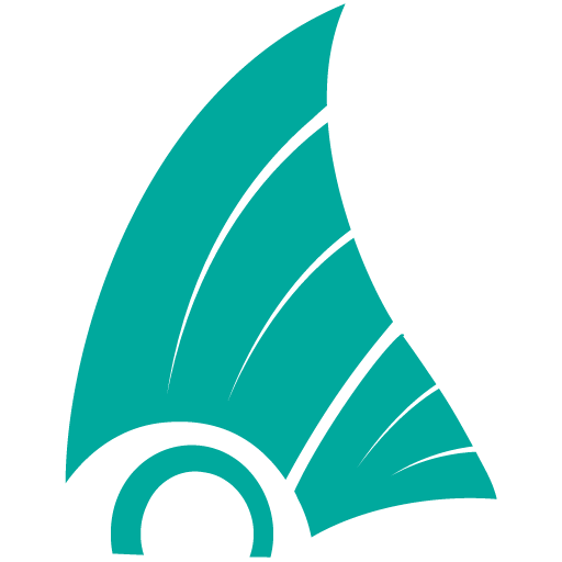 tails_up_fishing_charter_logo