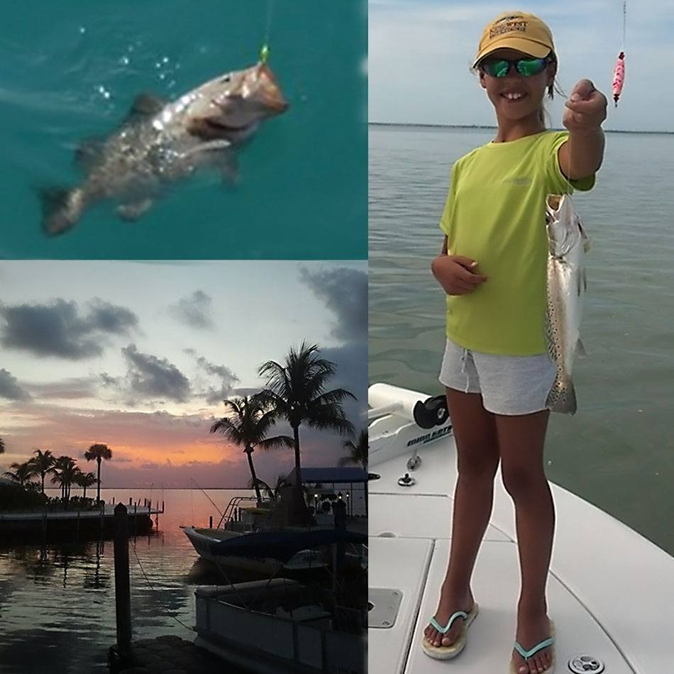 Fishing Charters In The Keys